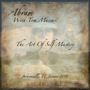 Audio Sessions By Abram